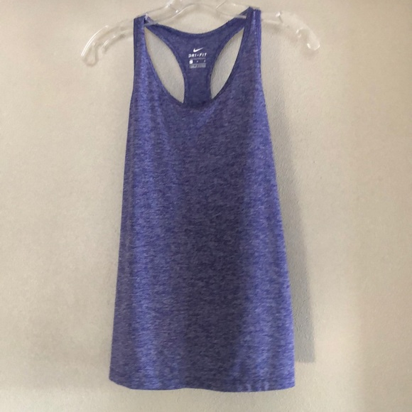 Nike Tops - Nike dri fit tank